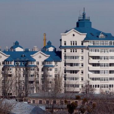 Житловий будинок на Турівській 31 | ІБК Центробуд
