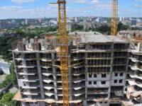 ІБК Центробуд | хід будівництва | ЖК Avenue 14-16 Київ